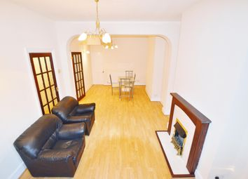 Thumbnail 3 bed terraced house to rent in Corporation Street, London