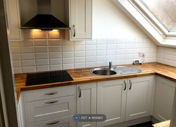 Thumbnail 1 bed flat to rent in London Road, Luton