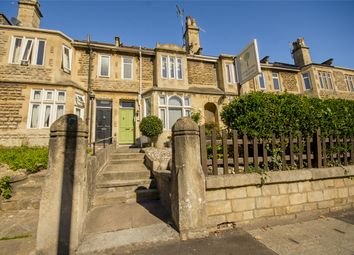 Thumbnail 5 bedroom terraced house for sale in Crescent Gardens, Bath, Somerset