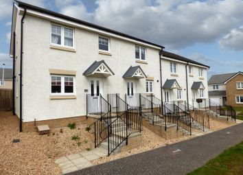 Thumbnail 2 bed terraced house for sale in 2 Bed Terraced House, Polkemmet Road, Heartlands, Whitburn