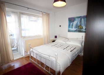 Thumbnail 3 bedroom shared accommodation to rent in Roche House, Beccles St, London