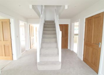 Thumbnail 4 bed detached house for sale in The Apley, 4 Mytton Grange, Montford Bridge, Shrewsbury
