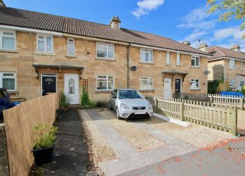Thumbnail 2 bedroom terraced house for sale in Vernham Grove, Odd Down, Bath