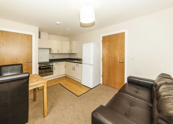 Thumbnail 1 bed flat for sale in Clifton House, Thornaby Place, Thornaby, Stockton-On-Tees