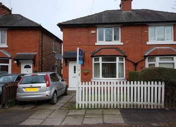 Thumbnail 2 bedroom semi-detached house for sale in Timperley Road, Ashton-Under-Lyne