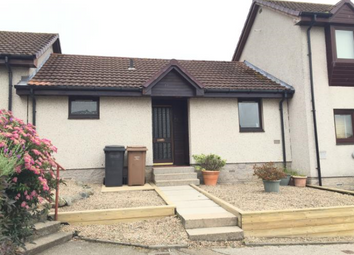Thumbnail 1 bed terraced house to rent in Fairview Wynd, Danestone Aberdeen