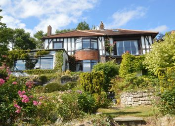 Thumbnail 3 bed detached house for sale in Hillside, Rothbury, Morpeth