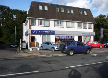 Thumbnail 1 bed flat for sale in Addlestone Road, Addlestone