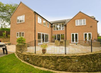 4 bed detached house for sale in Ercall Lane, Wellington, Telford TF1
