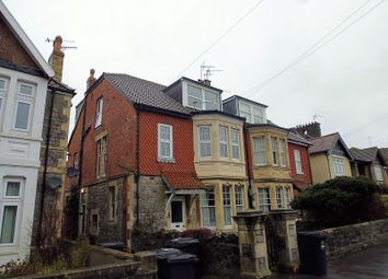 Thumbnail 1 bed flat to rent in Charlton Road, Weston Super Mare