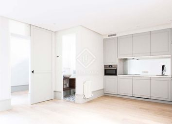 Thumbnail 1 bed apartment for sale in Spain, Madrid, Madrid City, Justicia, Mad15461
