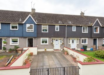 Thumbnail 2 bed terraced house for sale in Niddrie Mill Drive, Edinburgh