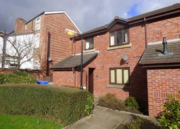 Thumbnail 1 bedroom flat for sale in Red Rose Gardens, Sale, Greater Manchester