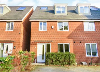 3 bed semi-detached house for sale in Horwood Drive, Wilford, Nottingham NG11