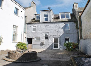 Thumbnail 2 bed maisonette for sale in 194 King Street, Castle Douglas