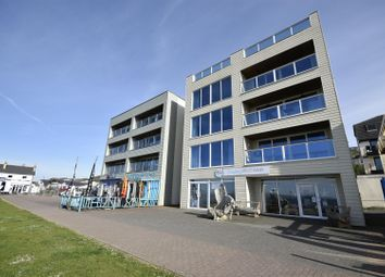 Thumbnail 2 bed flat for sale in Seahorse Apartments Bath Hotel Road, Westward Ho!, Bideford