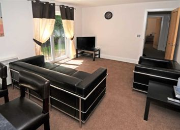 Thumbnail 1 bed flat to rent in Town Centre, West Green, Crawley