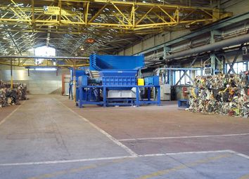 Thumbnail Industrial to let in Wilton International, Redcar