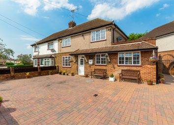 Thumbnail 3 bed semi-detached house for sale in South Road, West Drayton, Middlesex
