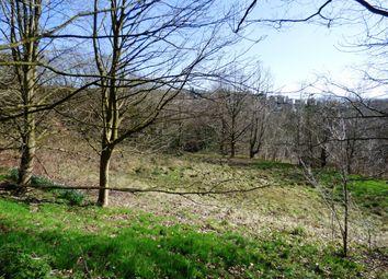 Thumbnail Land for sale in Lower Fold, Marple Bridge, Stockport