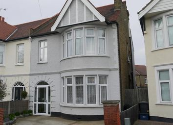 Thumbnail 4 bed property for sale in Claremont Road, Westcliff-On-Sea