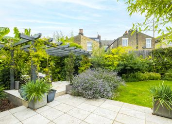 Thumbnail 3 bed terraced house for sale in Sandtoft Road, London