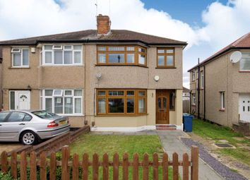 3 bed semi-detached house to rent in Chatsworth Gardens, Harrow HA2