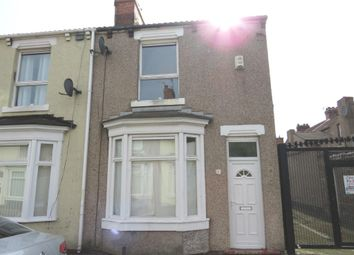 3 bed terraced house for sale in Mccreton Street, Middlesbrough TS3