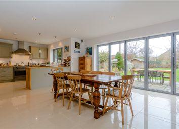 Thumbnail 6 bedroom detached house for sale in Lamborough Hill, Wootton, Abingdon