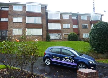 Thumbnail 2 bedroom flat to rent in Hove Park Manor, Goldstone Crescent, Hove