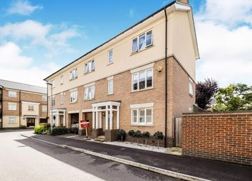 4 bed semi-detached house for sale in Mowbray Close, Epping CM16