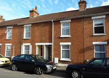 Thumbnail 2 bed terraced house to rent in York Road, Salisbury