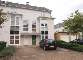 4 bed end terrace house to rent in Revere Way, Ewell KT19