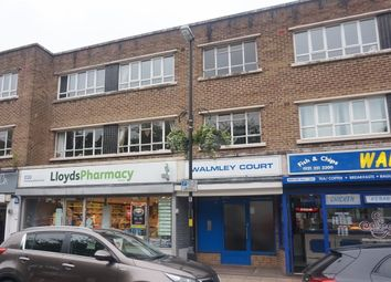 Thumbnail 3 bed flat for sale in Walmley Close, Walmley, Sutton Coldfield