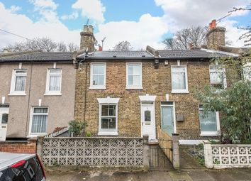 Thumbnail 2 bedroom cottage to rent in Couthurst Road, London