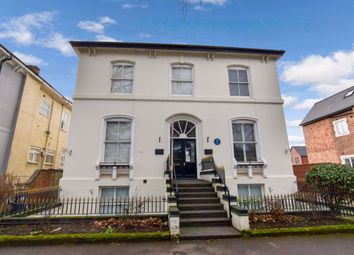 Thumbnail 1 bed property to rent in Avenue Road, Leamington Spa