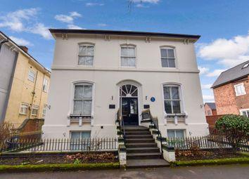 Thumbnail Studio to rent in Avenue Road, Leamington Spa