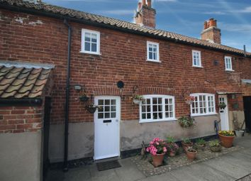 2 bed cottage for sale in Windles Square, Calverton, Nottingham NG14