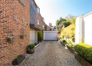Thumbnail 3 bed semi-detached house for sale in Watergate Lane, Lewes