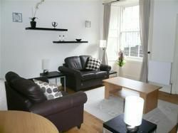 Thumbnail 1 bed flat to rent in Nelson Street, New Town, Edinburgh