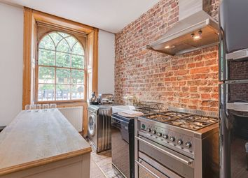 Thumbnail 1 bed flat for sale in Camden Street, London