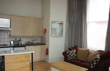 Thumbnail 1 bedroom flat to rent in Westbourne Terrace, London