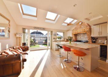 3 bed terraced house for sale in Warren Road, Whitton, Twickenham TW2