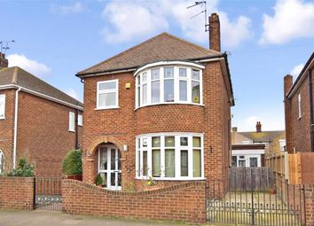 Thumbnail 3 bed detached house for sale in St. Helens Road, Sheerness, Kent