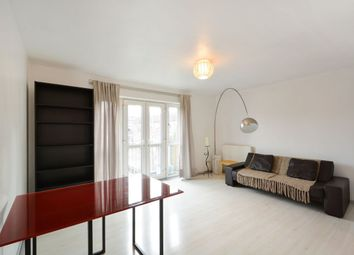 Thumbnail 1 bed flat for sale in Kempthorne Road, London