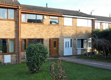 Thumbnail 3 bed terraced house for sale in Glendale Close, Barnsley
