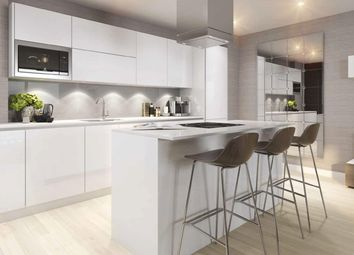 1 bed flat for sale in One City North, Finsbury Park, London, London, UK N4