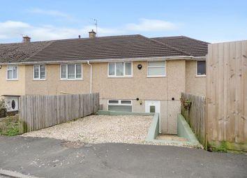 Thumbnail 2 bedroom terraced house for sale in Derham Road, Bishopsworth, Bristol