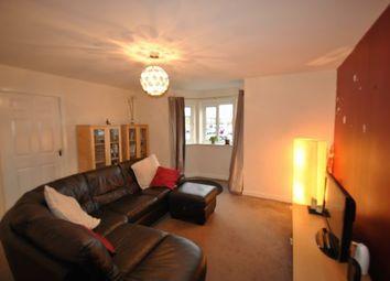 Thumbnail 2 bed flat to rent in Lloyd Court, Rutherglen, Glasgow, Lanarkshire
