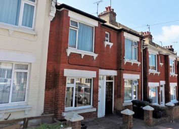 Thumbnail 2 bed flat for sale in Milner Road, Brighton